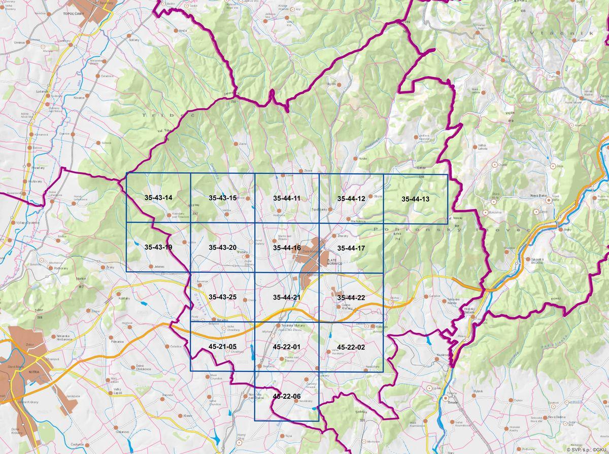 f0af18630 Mapy povodňového ohrozenia a mapy povodňového rizika vodných tokov ...